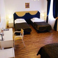 Отель Olevi Residents 3* Стандартный номер с разными типами кроватей