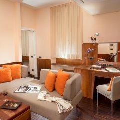 Hotel Art By The Spanish Steps 4* Люкс с различными типами кроватей