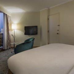 Mersin HiltonSA 5* Стандартный номер с различными типами кроватей