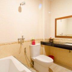 Отель Phaithong Sotel Resort глубокая ванна фото 2