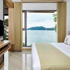 Отель Amari Phuket 4* Люкс с двуспальной кроватью