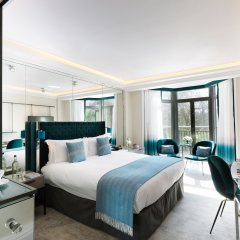 Отель Athenaeum 5* Стандартный номер с различными типами кроватей
