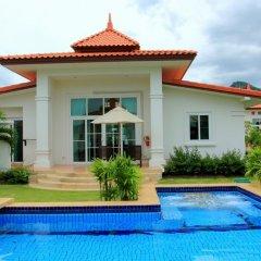 Отель Banyan The Resort Hua Hin комната для гостей фото 9