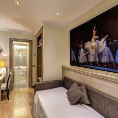 Hotel Romana Residence 4* Стандартный номер с различными типами кроватей