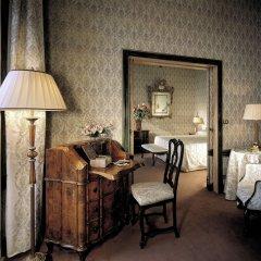 Отель Bauer Palazzo комната для гостей фото 8
