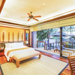 Отель Andara Resort Villas комната для гостей фото 8