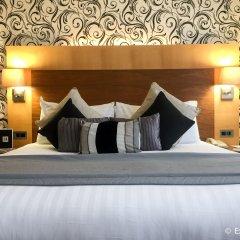 Arora Hotel Manchester 4* Улучшенный номер с различными типами кроватей фото 2
