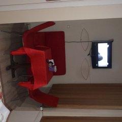 Paxx Istanbul Hotel & Hostel Номер Делюкс с различными типами кроватей