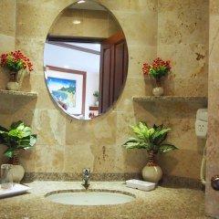Отель Pacific Club Resort ванная