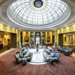 Lovely Bayerisch Hof Hotel Munich