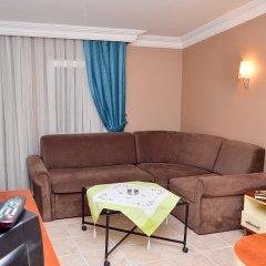 Cekmen Hotel 3* Люкс с различными типами кроватей