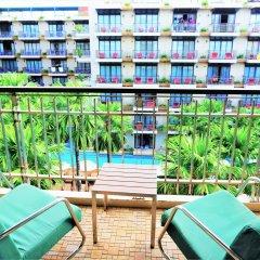 Отель Baan Laimai Beach Resort 4* Номер Делюкс разные типы кроватей фото 21