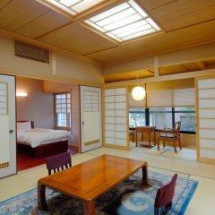 Отель Yufuin Ryokan Baien 3* Стандартный номер