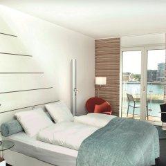 Copenhagen Island Hotel 4* Представительский номер с различными типами кроватей