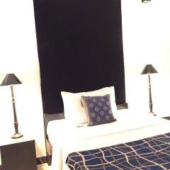 Отель CJ Villas 3* Стандартный номер с различными типами кроватей (общая ванная комната)