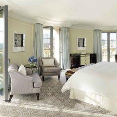 Four Seasons Hotel Baku 5* Номер Премьер с двуспальной кроватью