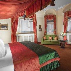 Отель Art Nouveau Palace 5* Люкс