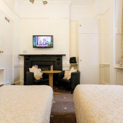 Jesmond Hotel 2* Стандартный номер с различными типами кроватей