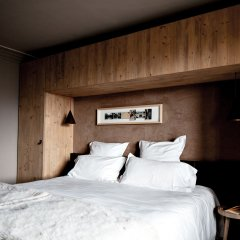 Hotel Le Val Thorens 4* Номер Комфорт с различными типами кроватей