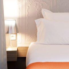 Отель Contact ALIZE MONTMARTRE 3* Стандартный номер с различными типами кроватей фото 7