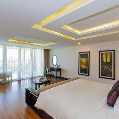Отель Hoi An Silk Marina Resort & Spa 4* Люкс Премиум с различными типами кроватей