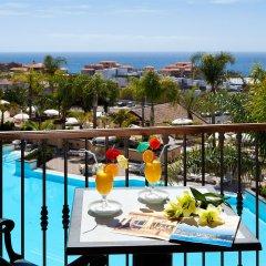Costa Adeje Gran Hotel 5* Стандартный номер с различными типами кроватей фото 5