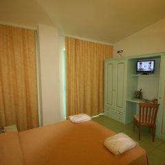 Отель Villaggio Centro Vacanze De Angelis 4* Стандартный номер