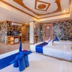 Tiger Hotel (Complex) 3* Улучшенный номер с различными типами кроватей