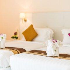 Andaman Beach Suites Hotel комната для гостей фото 8