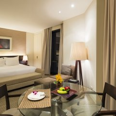 Отель Emporium Suites by Chatrium 5* Улучшенный номер фото 3