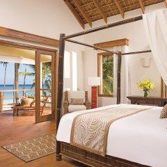Отель Zoetry Agua Punta Cana All Inclusive 5* Полулюкс с различными типами кроватей