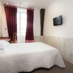 Odéon Hotel 3* Стандартный номер с различными типами кроватей фото 12
