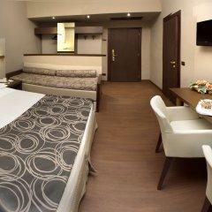 Hotel Soperga 3* Стандартный номер с различными типами кроватей фото 26