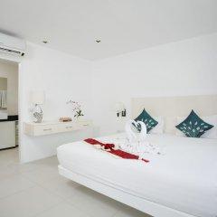Grand Sunset Hotel 3* Люкс разные типы кроватей фото 2
