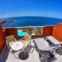 Отель Adrián Hoteles Roca Nivaria 5* Номер категории Премиум с различными типами кроватей фото 6