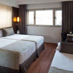 Отель Catalonia Sagrada Familia 3* Стандартный номер с различными типами кроватей фото 10