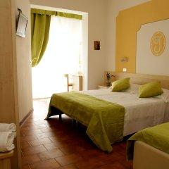 New Hotel Jolie 3* Номер Комфорт с различными типами кроватей