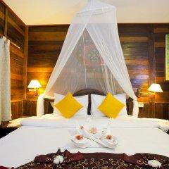 Отель Kata Country House комната для гостей фото 12