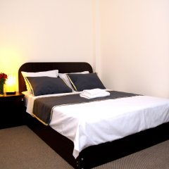 Georgia Tbilisi GT Hotel 3* Стандартный номер с различными типами кроватей