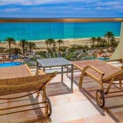Отель SBH Costa Calma Palace Thalasso & Spa 4* Люкс разные типы кроватей