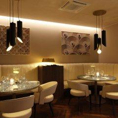 DoubleTree by Hilton Hotel Yerevan City Centre ресторан фото 4