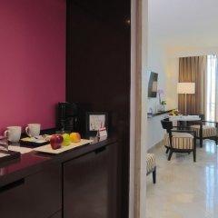 Отель Reflect Krystal Grand Cancun комната для гостей фото 11