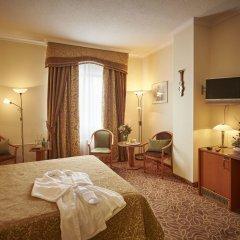 Бизнес-Отель Протон 4* Люкс с разными типами кроватей фото 7