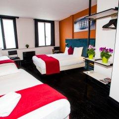 Hotel National 2* Стандартный номер с различными типами кроватей