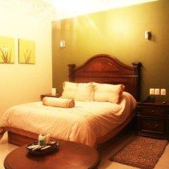 Puebla de Antaño Hotel 3* Полулюкс с различными типами кроватей фото 7