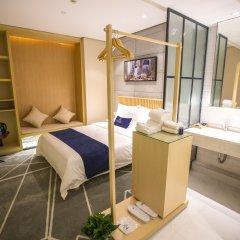 Arrivee Hotel 3* Стандартный номер с различными типами кроватей