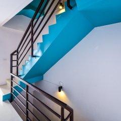 Отель Two Color Patong