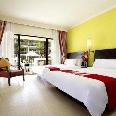 Отель Centara Kata Resort 4* Номер Делюкс фото 2