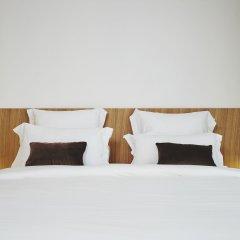 Отель 9Hotel Republique 4* Стандартный номер с различными типами кроватей