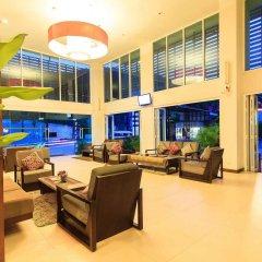 Отель The Kris Residence лобби фото 2